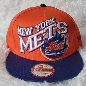 9fifty - New Era Snapback Hat Brand New